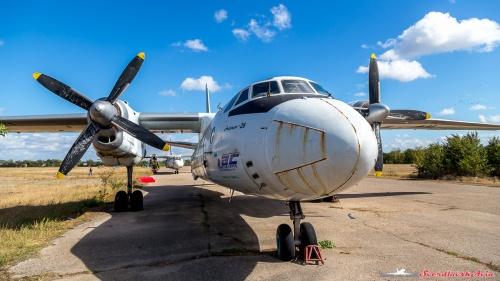 Аэропорт «Керчь» объединили с «Керчьгортрансом»