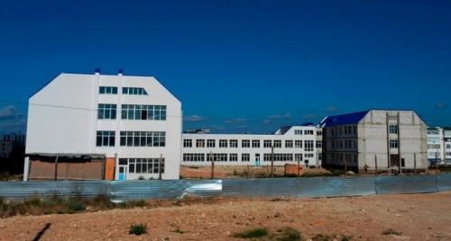 На школу в Казачьей бухте Севастополя добавят 360 млн рублей