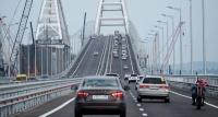 Крымский мост поставил новый рекорд трафика