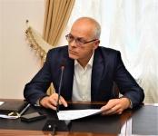 В Симферополе назначен новый куратор сферы ЖКХ
