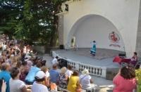 19 августа на фестивале в Никитском саду выступят 40 артистов фламенко