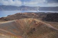 Найдены следы древней разрушительной катастрофы