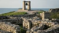 Завтра впервые за полвека в Херсонесе зазвучит Туманный колокол