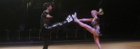 В Керчи пройдет турнир по акробатическому рок-н-роллу