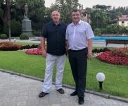 Никитский ботанический сад подпишет соглашение о сотрудничестве с Союзом садоводов России