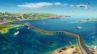В районе Керченского моста археологи нашли скелет древнего кита