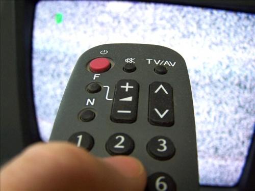 Керчан на два дня оставят без телевидения
