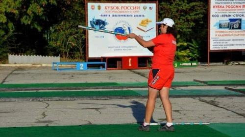 Кубок России по городошному спорту стартовал в Евпатории