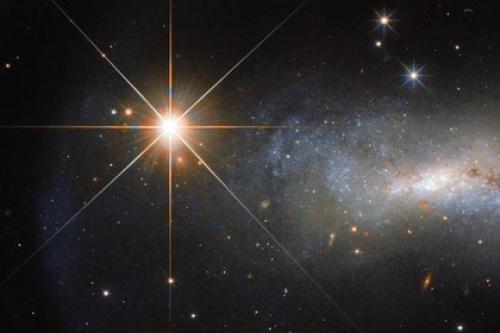 Выявлены сигналы от самого загадочного объекта во Вселенной