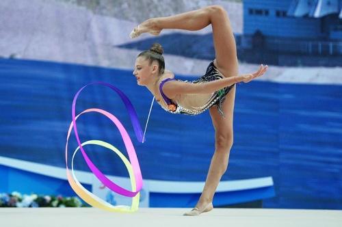 Два турнира по художественной гимнастике состоятся в Алуште