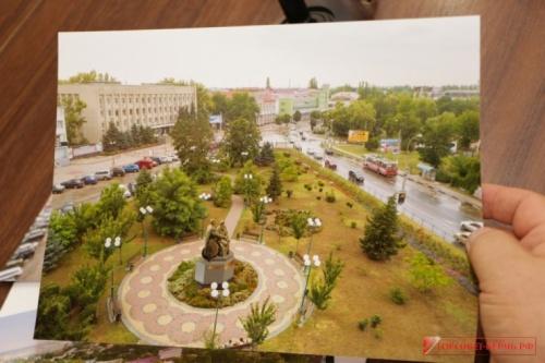 В Керчи собираются поставить 6-метровый памятник князю