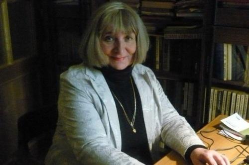 В Ялтинской библиотеке состоится творческая встреча с Татьяной Викторовной Ролич