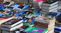 Книжный рынок в Симферополе переедет на новое место