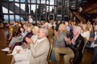 Торжественное закрытие XVIII Международного телекинофорума «Вместе» прошло в ГК «Ялта-Интурист»