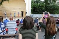 На севастопольской «Ракушке» состоится большой концерт