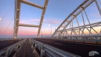 Строящие Крымский мост компании заплатили налогов на 120 млрд рублей