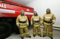 В Севастополе потратят почти 300 млн рублей на постройку пожарных депо и спасательных станций