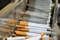 В Керчи изъяли 30 тысяч пачек табака