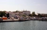 В Севастополе снесут «стометровку» в Артбухте