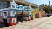 """В центре Симферополя три дня будет работать """"городок профессий"""" для детей"""
