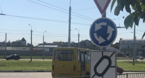 Севастопольский «огурец» официально ввели в эксплуатацию
