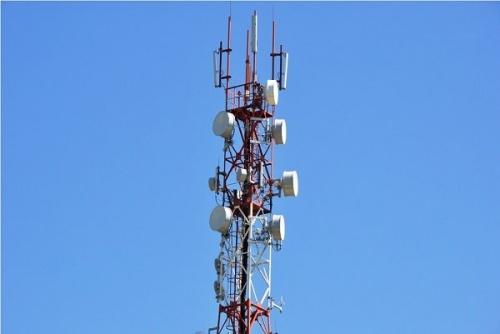 В Керчи подключат станцию мобильной связи
