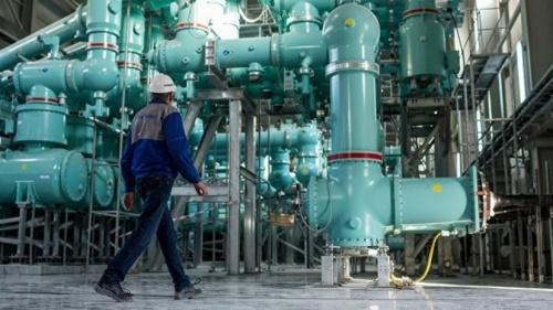 Севастопольская ТЭС даст 140 рабочих мест