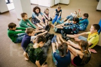 В Ялте откроется школа скаутов