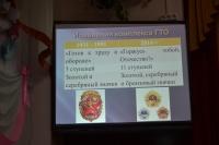 В Ялте обсудили систему подготовки обучающихся к сдаче норм ГТО