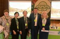 В Никитском саду проходит конференция YaltaBiotech2018