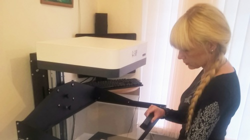 Евпаторийский городской архив готовится к оцифровке архивных документов