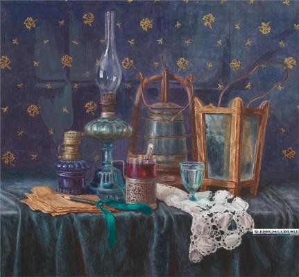 В Керчи откроется передвижная выставка «Мозаика впечатлений»