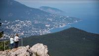 Крым побил постсоветский рекорд по количеству туристов
