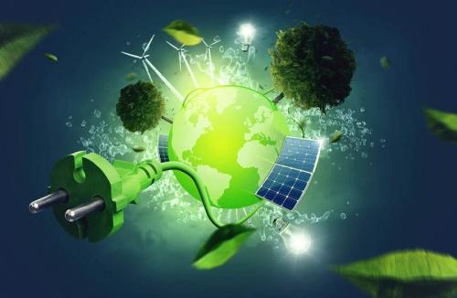 Создан материал, производящий водородное топливо при помощи искусственного фотосинтеза