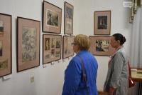 В Симферополе открылась выставка известного крымского художника Анатолия Козлова