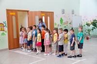В Ялте очередь в детские сады уменьшилась на 121 ребенка