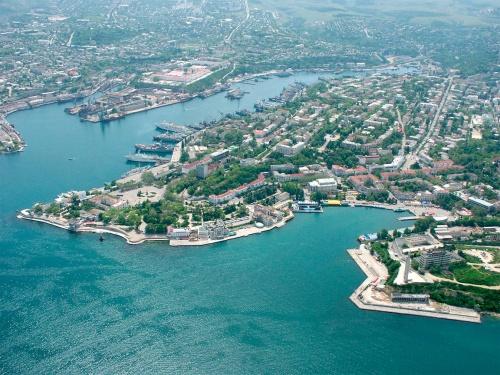 Севастополь получит пять пассажирских катеров в течение двух лет