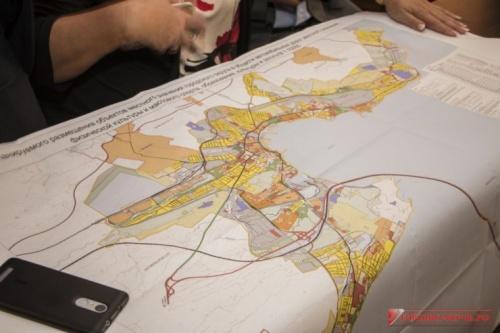 В Керчи приняли генплан города