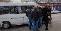 В Севастополе перестали ходить автобусы по маршруту №102