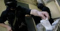 Крымские полицейские пресекли канал поставок синтетических наркотиков из Западной Европы
