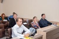 В Евпатории прошел первый аукцион по рекламным конструкциям