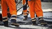 В двух сёлах Симферопольского района к концу года отремонтируют дороги