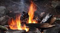 В Крыму снова запретили жечь костры и запускать пиротехнику