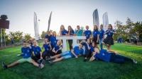 В Евпатории прошел образовательный форум «Таврический бриз»