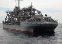 Старейшее в мире судно прошло ремонт в Севастополе и готовится выйти в море