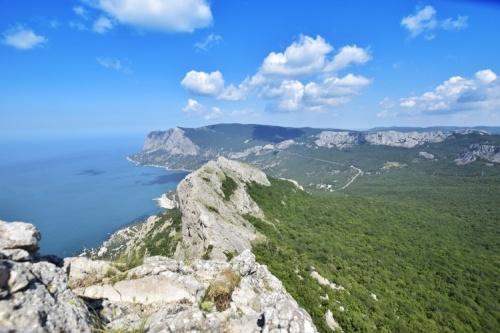В Севастополе пройдет фестиваль активного туризма «Большая Севастопольская тропа»