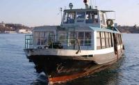 В Севастополе морпорт ввел зимние расписание катеров