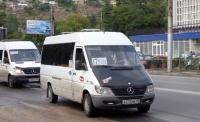 Перевозчики Севастополя требуют вернуть ночной тариф