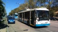 Троллейбусы Керчи продолжат работать