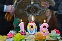 Предсказано увеличение продолжительности жизни человека
